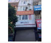 Cho thuê nhà 5 tầng, 70m2, Nguyễn Hoàng, Mỹ Đình, Nam Từ Liêm