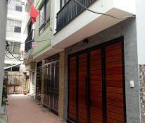 Bán nhà phố Phú Thượng, Tây Hồ, siêu đẹp 52m2, giá 4,5 tỷ