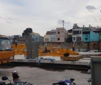 Bán căn hộ Plaza Nguyên Hồng, Gò Vấp, giao nhà quý IV/2019