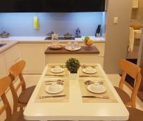 Bán gấp để đi định cư căn hộ C.T Plaza Nguyên Hồng 2PN, 2WC giá 31tr/m2 nhanh gọn lẹ