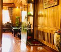 Bán biệt thự Ciputra, 150m2, 4 tầng, mặt tiền 10m, đẳng cấp thượng lưu