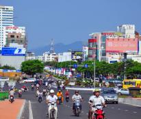Cho thuê nhà 2 mặt tiền đường Nguyễn Văn Linh, gần cầu Rồng. Liên hệ ngay: 0901.1234.95