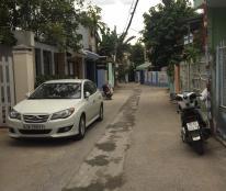 Bán đất đường bê tông 7m Nguyễn Phước Nguyên, Thanh Khê, Đà Nẵng, gần chợ Thảm Len
