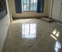 Cho thuê 2 văn phòng 45m2 mặt phố Nguyễn Ngọc Vũ, giá mỗi phòng chỉ 9 tr/tháng, LH: 0987394655