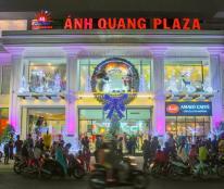 Cho thuê mặt bằng kinh doanh trong siêu thị Ánh Quang Plaza, giá rẻ