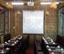 Tìm đối tác hợp tác kinh doanh cùng hoặc sang nhượng nhà hàng, khu vực Nguyễn Khoái, Hai Bà Trưng