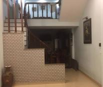 Nhà mới đẹp chính chủ ngõ 97 Khương Trung, giá 6,5 tỷ