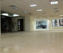 Cho thuê văn phòng tại Hoàng Ngân, view đẹp 80 m2, giá 15 triệu/tháng