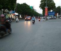 Bán đất thổ cư tại Hoa Lâm, Long Biên, ô tô đỗ cửa, giá tốt. LH Ninh 0931705288