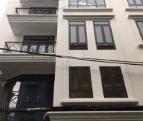 Bán nhà trọ Phùng Khoang, 5 tầng, 8 phòng khép kín, thu nhập gần 20 tr/th. LH: 0964.677.904