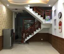 Cho thuê nguyên căn tòa nhà 5 phòng, 6 toilets, 1 trệt, 3 lầu, máy lạnh, tiện nghi
