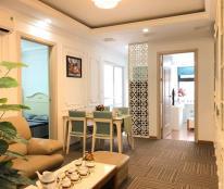 Chung cư đáng sở hữu nhất tại khu vực Long Biên