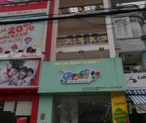Cho thuê nhà nội bộ khu Tên Lửa, đường Số 30, gần siêu thị Aeon, LH 0906976377