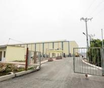 Cho thuê nhà xưởng mới xây tại Thanh Hóa, Bỉm Sơn 2005m2 đến 6015m2, giá rẻ