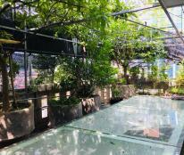 Bán nhà ngõ 91 Nguyễn Chí Thanh, 45m2, 6 tầng, thang máy, 7 tỷ, gara ô tô