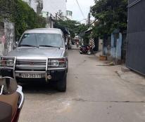 Đất kiệt ô tô đường Điện Biên Phủ, Thanh Khê, Đà Nẵng