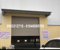 Cho thuê xưởng may tại Thiệu Hóa, Thanh Hóa (0903212715 - 01646889799)