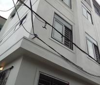 CC bán nhà mới 4 tầng, 2 mặt thoáng 34m2, ngõ 12 Quang Trung, Hà Đông, 2.15 tỷ, 01638552866