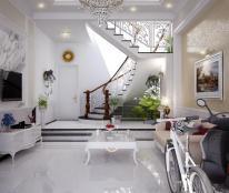 Bán gấp nhà MT Nguyễn Văn Đậu 3,2x20m, giá 9,2 tỷ vị trí đẹp