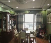 Cần bán căn hộ chung cư Phú Mỹ Thuận, Nhà Bè, DT 89m2, 3 PN. Giá 1,26 tỷ