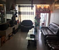 Bán gấp căn hộ chung cư Sài Gòn Mới, Nhà Bè, DT 94m2, 3 PN, tặng nội thất. Giá 1,55 tỷ