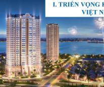 Độc quyền phân phối dự án căn hộ D'.EL Dorado Tân Hoàng Minh Hồ Tây