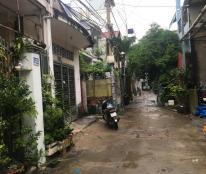 Bán nhà 471/25/20 Phạm Văn Bạch, P. 15, Tân Bình