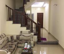 Cho thuê nhà đường Số 8, Bình Hưng Hòa, DT 4x17m, 1 lầu đẹp, hẻm 8m