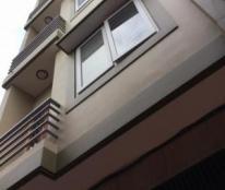 Cho thuê nhà ngõ Đỗ Đức Dục, Nam Từ Liêm, 120m2, 5 tầng