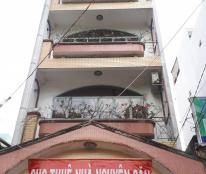 Cho thuê mặt tiền KD, vị trí sầm uất, Vành Đai Trong, DT: 5x20m, giá: 45 tr/th
