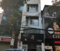 Cho thuê nhà mặt phố Triệu Việt Vương, 86m2, mặt tiền đẹp chuyên để kinh doanh, 0976.075.019
