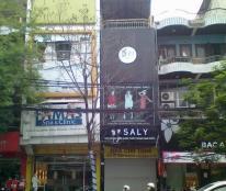 Cho thuê nhà mặt phố Triệu Việt Vương, 50m2, 4 tầng, giá thuê 70tr/tháng