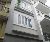 Bán nhà phố Nguyễn Sơn, Long Biên, 5 tầng, 33m2, mặt tiền 3.3m, 0978161918