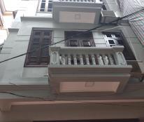 Bán nhà trong ngõ 151 Đội Cấn 31m2, 4 tầng, mặt tiền 4m, giá 3.7 tỷ