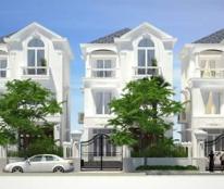 Biệt thự 3 tầng khu đô thị Phú Mỹ An, đẳng cấp thượng lưu ở cố đô