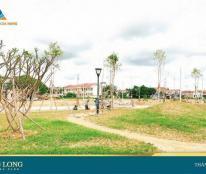 Đất Xanh Quảng Ngãi thanh lý 2 lô đất nền ven sông Trà Khúc, TP Quảng Ngãi