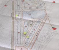 Cần bán đất nền dự án khu đô thị Phú Xuân Damsam, TP Thái Bình