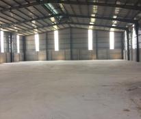 Cho thuê kho xưởng 500 - 700m2 tại Đông Mỹ, Thanh Trì, Hà Nội