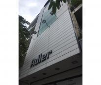 Cho thuê nhà mặt phố 2 căn liền kề đường Nguyễn Đình Chiểu, Quận 3
