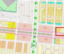 Bán đất Đại Lộ Trung Lương, B1.60, gần đường đây điện, hướng Đông Bắc, giá 2,92 tỷ. 0931 453 318