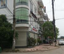 Chính chủ bán nhà 3 tầng căn góc Số 178 Hoàng Văn Thụ, TP Bắc Giang, sổ đỏ
