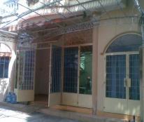 Nhà bán hẻm 3m đường Tứ Hải, P6, Q. Tân Bình