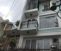Bán nhà 2MT Đinh Tiên Hoàng, Q. Bình Thạnh, P1. DT 4.2x15m, giá 14,2 tỷ