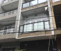 Nhà HXH 94/ Nguyễn Thế Truyện, p. Tân Sơn Nhì, DT 4x16m, 2 lầu, giá 7,8 tỷ