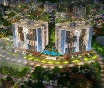 Topaz Twins tổ hợp căn hộ resort style, vị trí đẹp nhất trên đường Võ Thị Sáu, Biên Hòa
