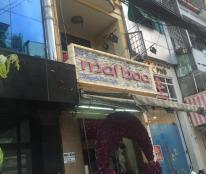 Chính chủ gởi bán mặt tiền Lê Đức Thọ, phường 13, Gò Vấp, DT 4.5x20m, giá 5.2 tỷ. LH 0903147130
