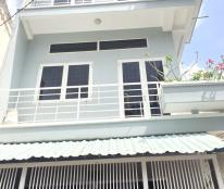 Bán nhà 2 lầu 2 mặt tiền hẻm 6m đường Dương Bá Trạc, Phường 1, Quận 8