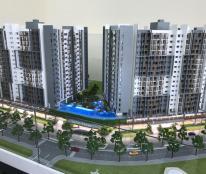 2 căn hộ cao cấp năm sao Topaz Twins, không gian sống đẳng cấp quốc tế
