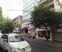 Bán nhà mặt tiền đường Yersin, Phường Nguyễn Thái Bình, Quận 1 giá 36 tỷ