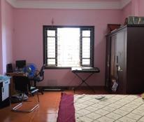 Cần bán nhà 4 tầng trong ngõ (ngõ 8m), đường Hoàng Công Chất, thành phố Thái Bình